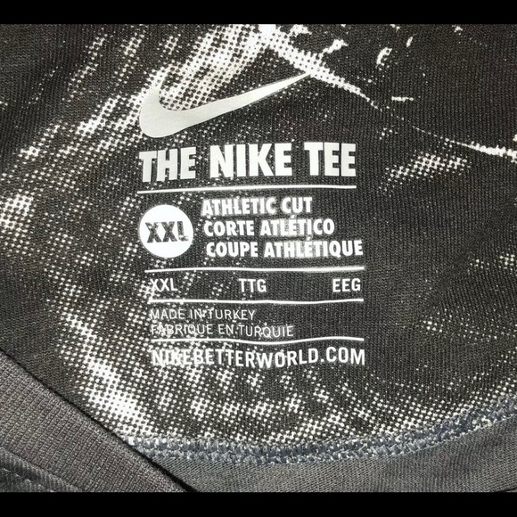 361f5a92 Nike Shirts | Xxl Kobe Bryant Ascend Elite X Shirt | Poshmark